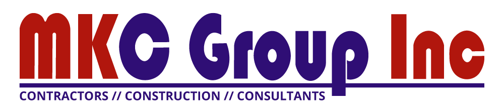 MKC Group Logo
