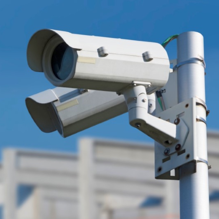Security Camera Services at MKC Group