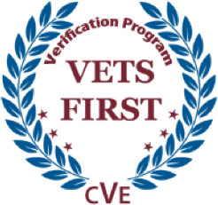 Vets First Logo at MKC Group